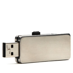 USB Stick Quirl